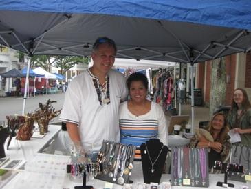 Gloucester Street Bazaar 2013 011