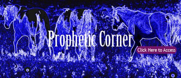 Prophetic Corner - HP